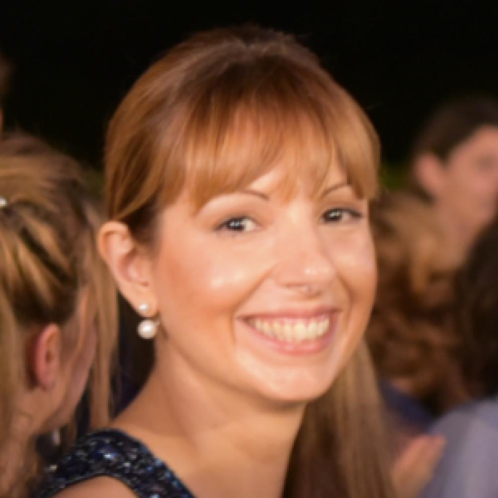 Daniela Vigano